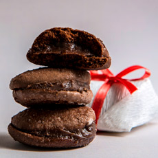 Bem Casados - Sabor Chocolate | Oficina do Açúcar